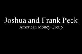Joshua and Frank Peck