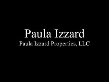 Paula Izzard – Client Testimonial