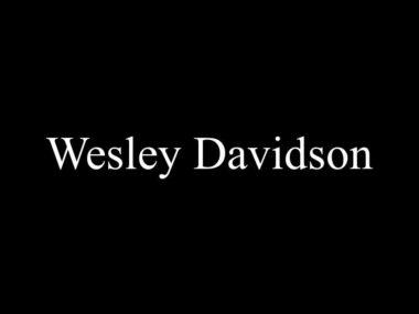 Wesley Davidson – Client Testimonial