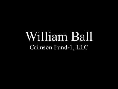 William Ball – Client Testimonial