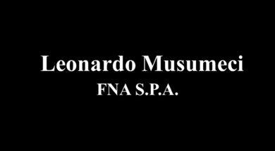 Leonardo Musumeci